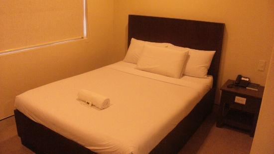 Grande Vista Hotel: Standard Single/Double