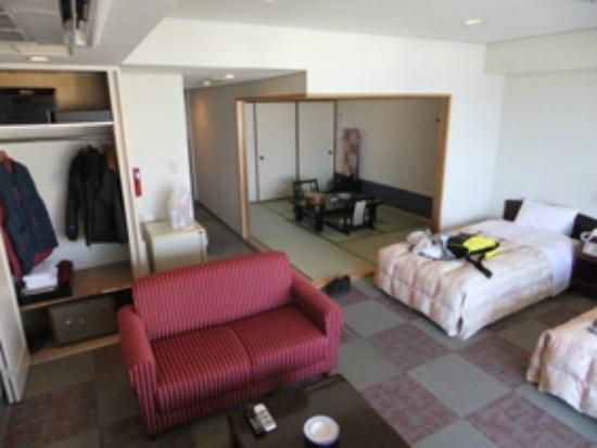 Hotel Sunmi Club: お部屋のなか
