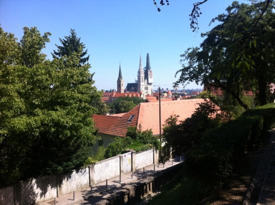 Arcotel Allegra Zagreb: Zagreb