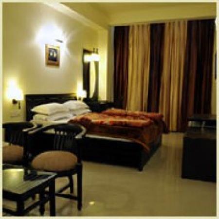 Hotel Hong Kong Inn: Hong kong suite II