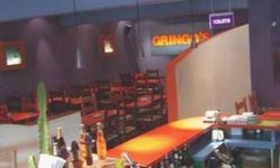 Gringos: Gringo's Mexican Restaurant