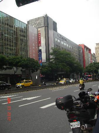 The Tango Taipei Xinyi Hotel Xin Yi