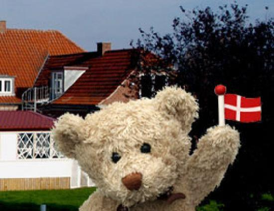 Hotel Lolland : Her er masser af plads for børnene