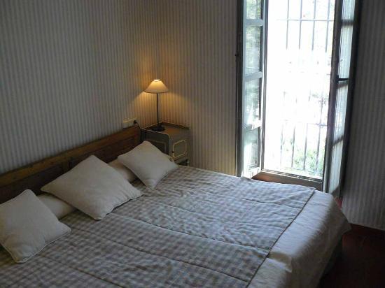 Hotel Molino del Arco: habitación