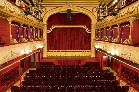 ‪City Varieties Music Hall‬