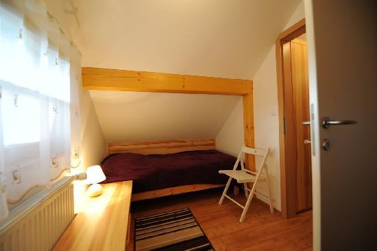 Apartments Lana: Bedroom