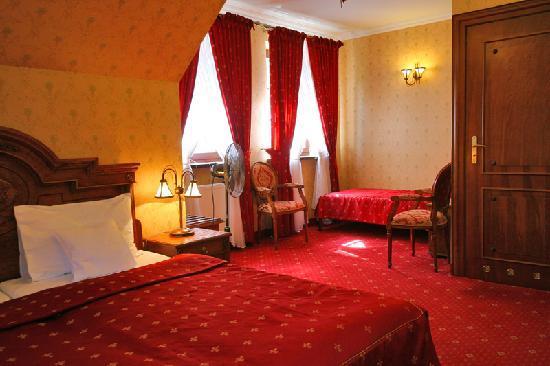 Hotel Sarmata: 3 LUX interior