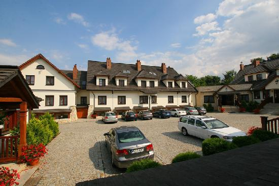 Hotel Sarmata: Suite in the manor house with the sight at hotel