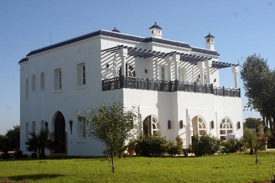 Villa Dar Mogador