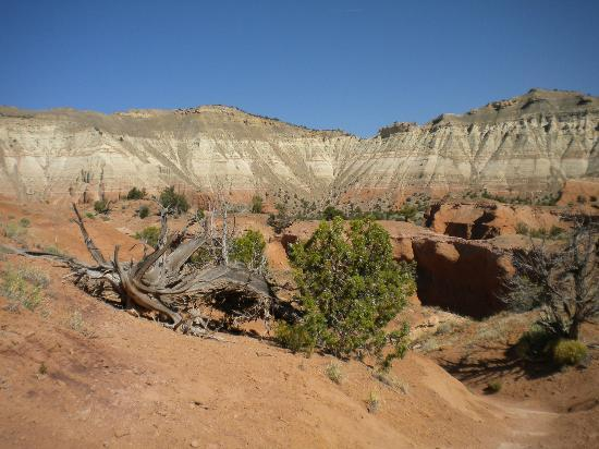 Kodachrome Basin State Park: ... hence the name