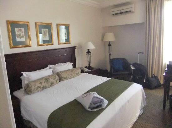 프로테아 호텔 아부자 사진