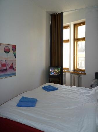 Hotelli Finn: 1
