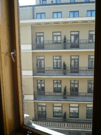 Hotelli Finn: 3