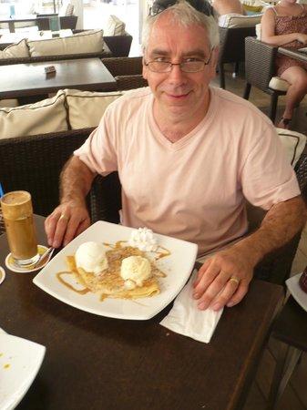 Pingouino Cafe: Yummy !!!