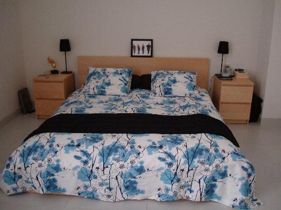Lilac Relax-Residence: Deluxe double room