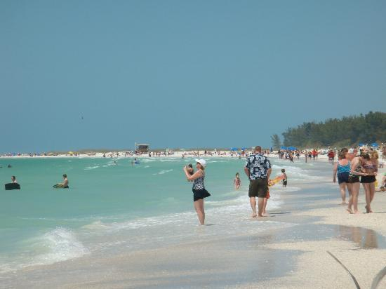 Siesta Beach: Best beach