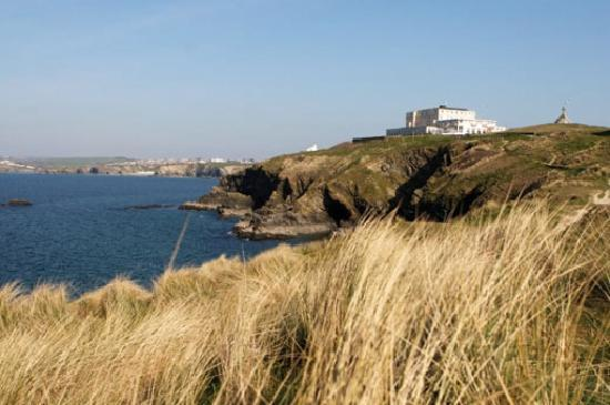 The Atlantic Hotel: Atlantic Hotel Newquay