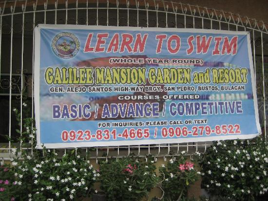 how to go to caribbean resort bulacan