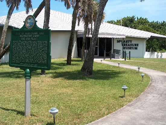 McLarty Treasure Museum