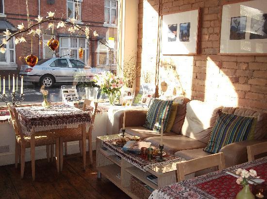 Image Cafe Roya in East Midlands