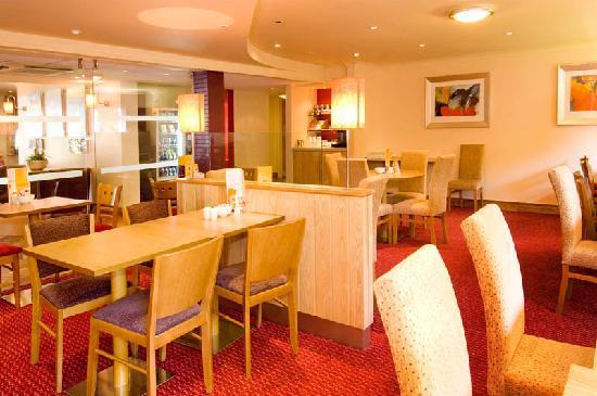 Premier Inn Birmingham South (Hall Green) Hotel: Premier Inn Birmingham South - Hall Green