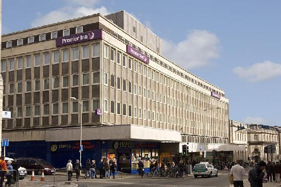 ‪Premier Inn Brighton City Centre Hotel‬