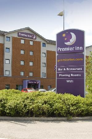 Photo of Premier Inn Castleford M62, Jct 32