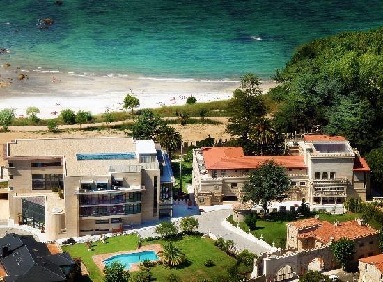 Pazo Los Escudos Hotel and Spa: PAZO LOS ESCUDOS HOTEL & SPA RESORT *****