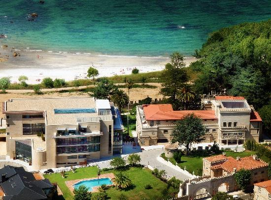 Photo of Pazo Los Escudos Hotel and Spa Vigo