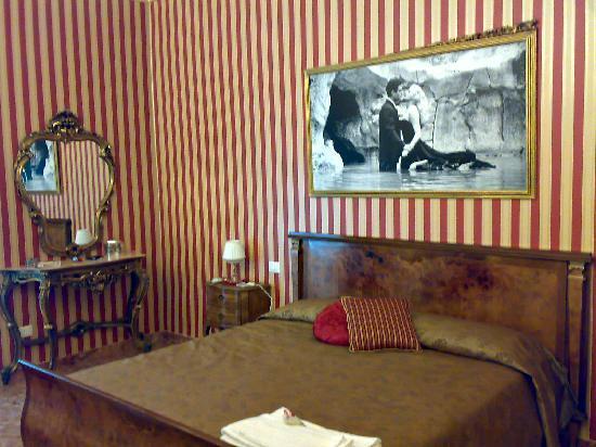"Le Sorelle Lumiere: suite ""Fellini"""