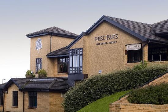 Premier Inn Glasgow East Kilbride (Peel Park) Hotel: Premier Inn Glasgow East Kilbride - Peel Park