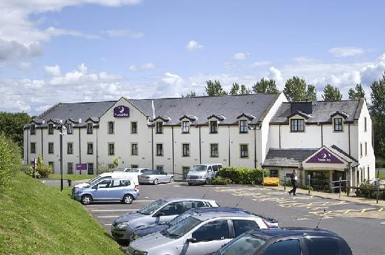 Premier Inn Glasgow (Milngavie) Hotel: Premier Inn Glasgow - Milngavie