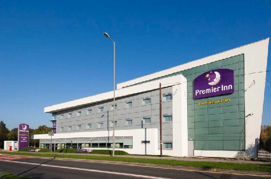 Liverpool Airport Hotels With Holiday Parking