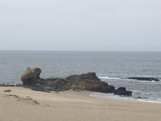 Laguna Beach: West Beach