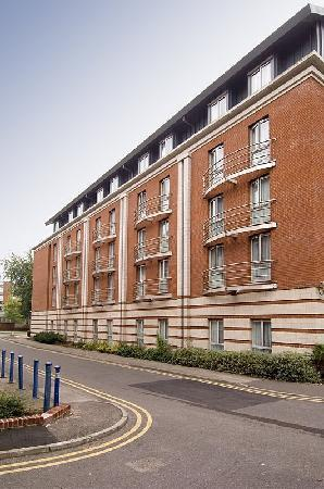 Cheap Hotel Rooms Nottingham City Centre