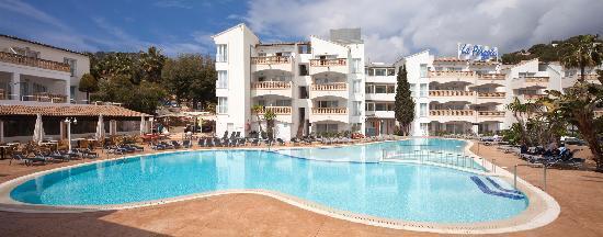 La Pergola: Swimmingpool
