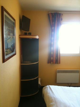 Hôtel Altica Périgueux Boulazac: chambre