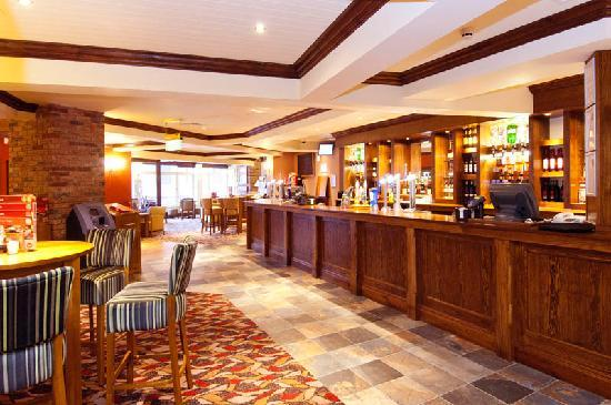 Premier Inn Scarborough Hotel: Premier Inn Scarborough