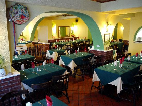 Restaurant Tarantella