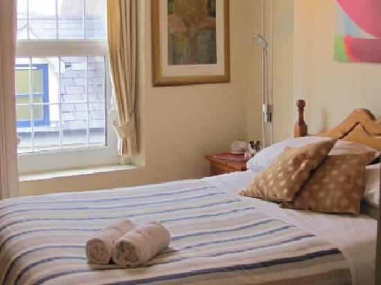 Jo's Cafe & Rooms : En-Suite Double Room