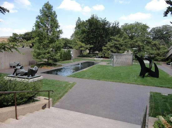 Sculpture Garden Picture Of Hirshhorn Museum And Sculpture Garden Washington Dc Tripadvisor