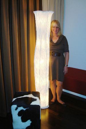 Hotel Pilatus-Kulm: Room