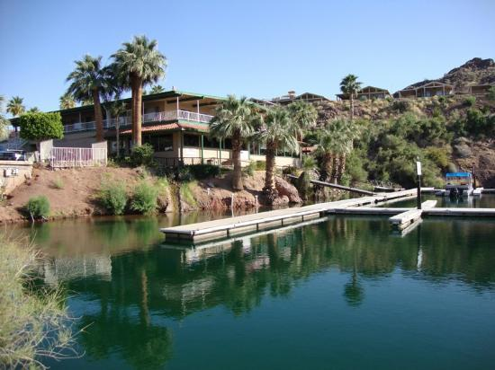 Photo of Havasu Springs Resort Parker