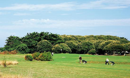 Belambra Clubs - Le Domaine du Golf