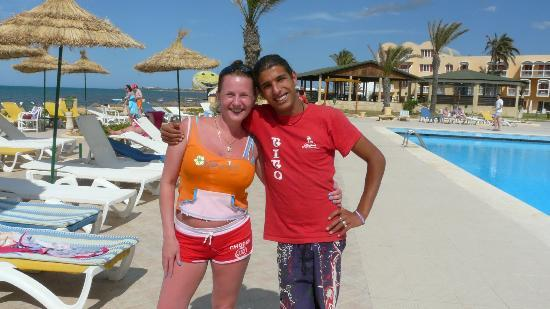 Houda Skanes : Мы с Twitty