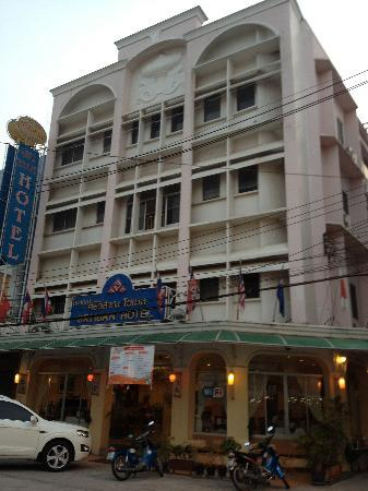Photo of Sri Isan Hotel Ubon Ratchathani
