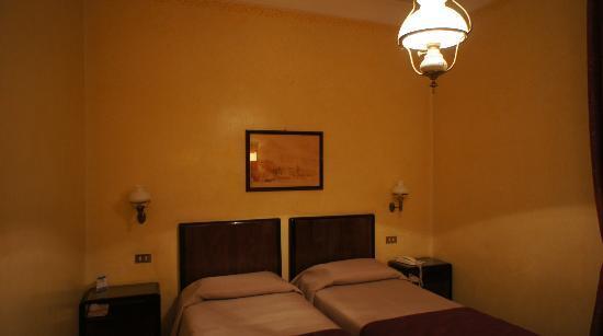 Hotel Nord Nuova Roma: スーペリア 