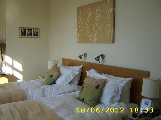 Settle Lodge: Room 2