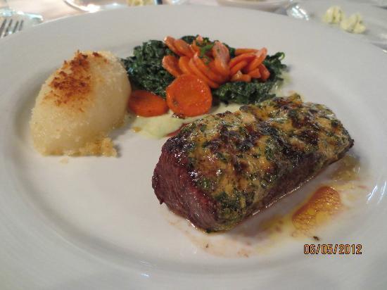 how to cook medium rare skirt steak