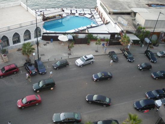 La Plage Restaurant Beirut Number